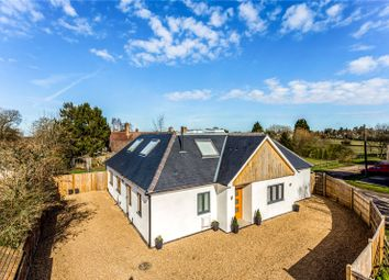 Thumbnail 6 bed detached house for sale in High Street, Wadhurst, East Sussex