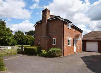 Thumbnail 2 bed detached house for sale in Lower Farringdon, Alton, Hampshire