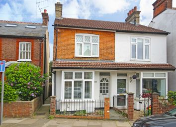 Thumbnail 3 bedroom semi-detached house to rent in Boundary Road, St Albans, Hertfordshire