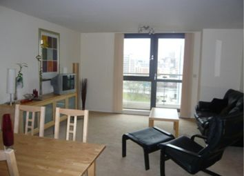 Thumbnail 2 bedroom flat to rent in Holliday Street, Birmingham
