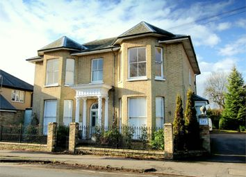Thumbnail 2 bed flat for sale in Great North Road, Eaton Socon, St. Neots