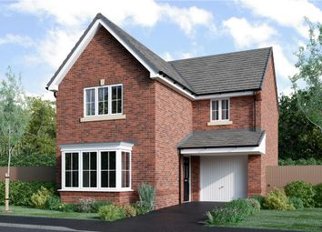 """Thumbnail 3 bed detached house for sale in """"Malory"""" at Hemsworth Road, Sheffield"""