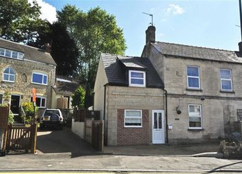 Thumbnail 3 bed semi-detached house for sale in Paganhill Lane, Stroud