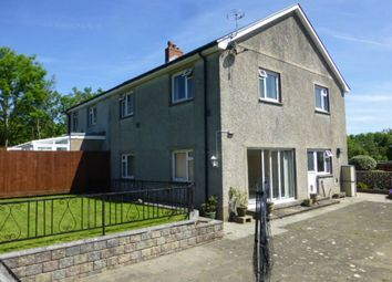 Thumbnail 4 bed property to rent in Abergwili Road, Carmarthen