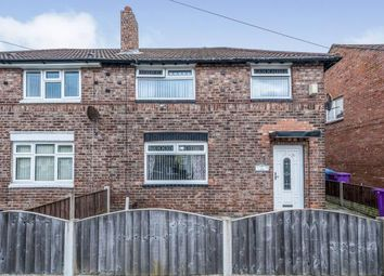 3 bed semi-detached house for sale in Rennel Road, Liverpool, Merseyside, England L14