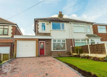 Thumbnail 3 bedroom semi-detached house for sale in North Road, Atherton, Manchester, Lancashire