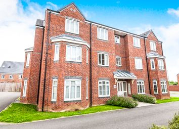 Thumbnail 2 bedroom flat for sale in Scholars Rise, Middlesbrough