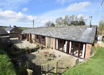 Thumbnail 3 bed barn conversion for sale in Stratton, Bude