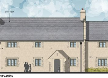 Thumbnail Land for sale in Land At Fair Wind Burton Lane, East Coker, Yeovil - Under Offer