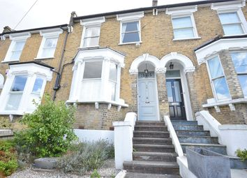 3 bed terraced house for sale in Upland Road, East Dulwich, London SE22