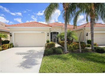 Thumbnail 2 bed villa for sale in 10930 Lerwick Cir, Englewood, Florida, 34223, United States Of America