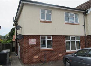 Thumbnail 2 bedroom flat to rent in Drummond Road, Skegness