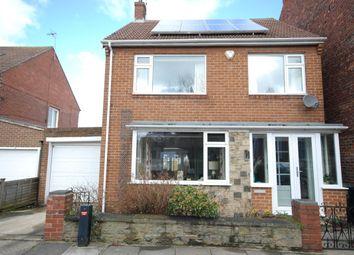 Thumbnail 3 bed detached house for sale in Belle Vue Park West, Sunderland