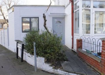 Thumbnail 1 bed end terrace house for sale in Perth Road, London