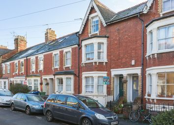 Thumbnail 5 bed town house to rent in Regent Street, Oxford