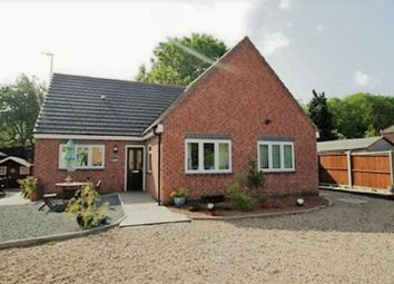 3 bed bungalow for sale in Holywell Road, Aylestone, Leicester LE2