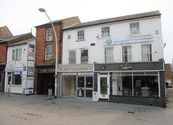 Thumbnail Retail premises for sale in 1-6 Clair Court, 8, 10 & 10A Lime Street, Bedford