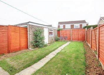Thumbnail 2 bedroom semi-detached bungalow for sale in Ferndale Avenue, Longwell Green, Bristol