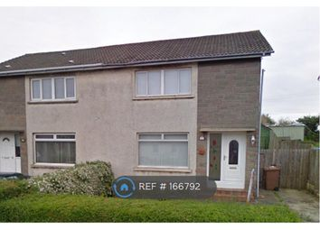 Thumbnail 3 bedroom semi-detached house to rent in Middlepart Crescent, Saltcoats