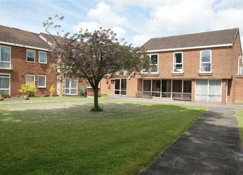 Thumbnail 1 bed flat to rent in The Beeches, Weyhill Road, Andover