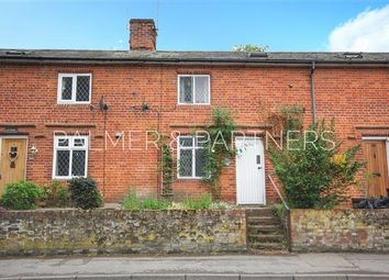 Thumbnail 2 bedroom terraced house for sale in Colchester Road, Bures