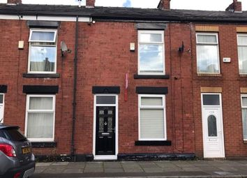 Thumbnail 2 bed terraced house for sale in Curzon Road, Ashton, Ashton-Under-Lyne, Greater Manchester