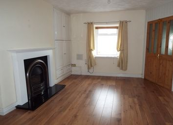 Thumbnail 2 bed terraced house to rent in Crimea Terrace, Penmaenmawr