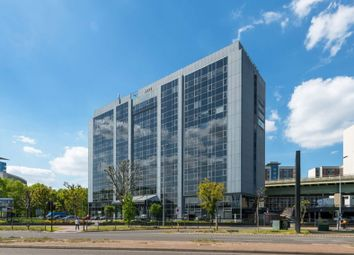 Thumbnail Office to let in Suite East Front (B), The Mille, 1000, Great West Road, Brentford