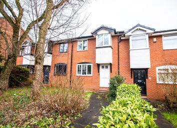 Thumbnail 2 bed property to rent in St. Pauls Court, Walkden, Manchester