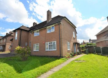 Thumbnail 3 bed semi-detached house to rent in Kirkston Road, Dunston, Chesterfield