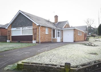 Thumbnail 2 bed detached bungalow for sale in Ingestre Drive, Great Barr, Birmingham