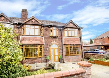 Thumbnail 5 bedroom semi-detached house for sale in Mossway, Middleton, Manchester