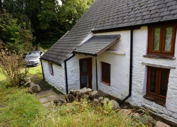 Thumbnail 2 bed semi-detached house for sale in Abernant Hir Farm, Glyneath, Neath, Neath Port Talbot