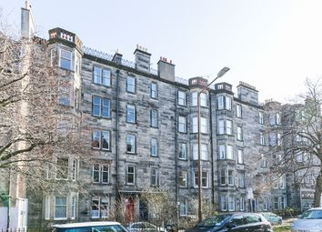 Thumbnail 2 bed flat for sale in Roseneath Place, Marchmount, Edinburgh