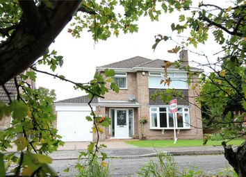 Thumbnail 3 bed detached house for sale in Mansfield Road, Edwinstowe, Mansfield, Nottinghamshire