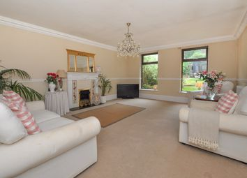 Thumbnail 4 bed semi-detached house for sale in Kechill Gardens, Bromley