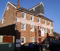 Thumbnail 1 bed flat to rent in The Old Granary, Barton Hill, Shaftesbury, Dorset