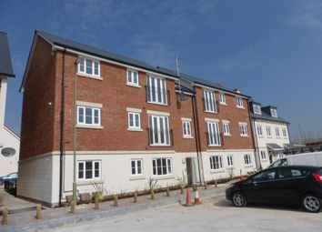 Thumbnail 2 bed flat to rent in Picket Twenty Way, Picket Twenty, Andover