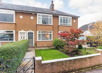 Thumbnail 2 bed terraced house for sale in Braefoot Avenue, Milngavie, Glasgow, East Dunbartonshire