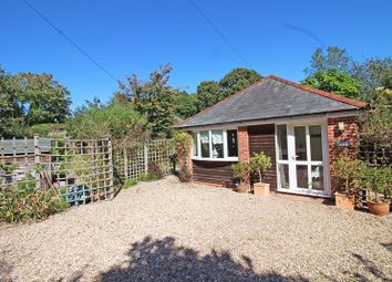 Thumbnail 1 bed property for sale in Lymore Lane, Keyhaven, Lymington
