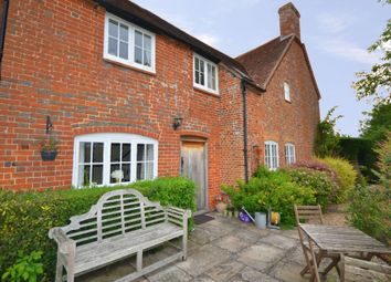 Thumbnail 1 bed cottage to rent in Cufaude Lane, Bramley, Tadley