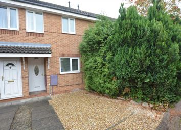 Thumbnail 2 bed town house for sale in Edwards Court, Worksop