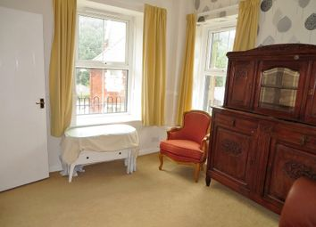 Thumbnail 2 bed semi-detached house to rent in Chapel Street, Abertillery