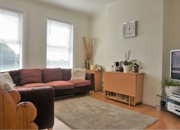 Thumbnail 3 bed flat for sale in Catford Broadway, London