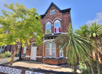 Thumbnail 1 bed flat for sale in Flat, 7 Hereford Road, Seaforth, Liverpool