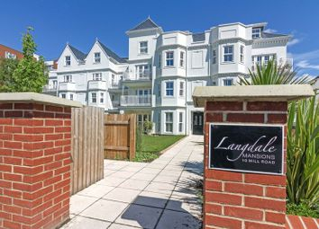 Thumbnail 3 bed flat for sale in Mill Road, Worthing