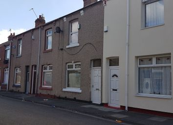 2 bed terraced house for sale in Charterhouse Street, Hartlepool TS25
