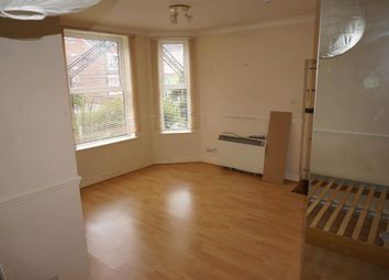 Thumbnail Studio to rent in Hill Lane, Southampton
