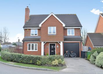 Thumbnail 5 bed detached house for sale in Duckworth Drive, Leatherhead