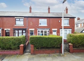 Thumbnail 2 bed property for sale in Marsden Road, Blackpool